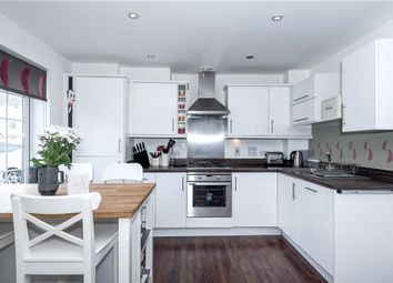 Thumbnail 2 bed flat for sale in Adstock Court, 39 Coleridge Drive, Ruislip, Middlesex