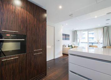 Thumbnail 1 bedroom flat to rent in Gatliff Road, Chelsea