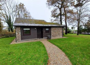Trenython Manor, Tywardreath, Cornwall PL24. 2 bed detached house for sale