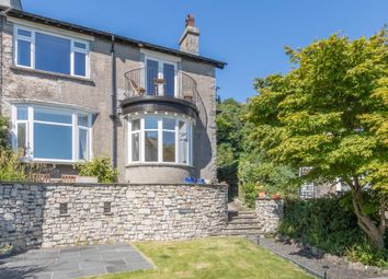 Thumbnail 2 bed flat for sale in Flat 1 Underfell, Eden Park Road, Grange-Over-Sands