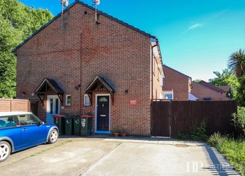 Thumbnail 2 bed end terrace house to rent in St. Helier Close, Crawley