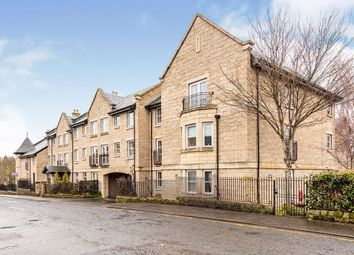 Thumbnail 1 bed flat for sale in Bowmans View, Dalkeith, Midlothian