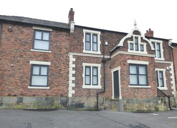 Thumbnail 2 bed flat to rent in Canal Street, Macclesfield