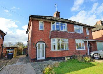 Thumbnail 3 bed property to rent in Green Lane, Blythe Bridge, Stoke On Trent