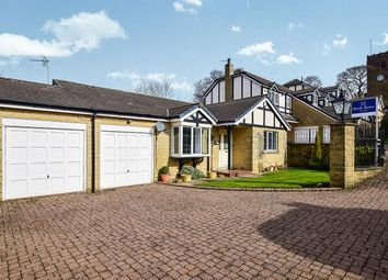Thumbnail 3 bed bungalow to rent in Parsonage Gardens, Marple, Stockport