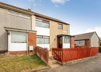 Thumbnail 3 bed semi-detached house for sale in Auchans Drive, Dundonald, Kilmarnock, South Ayrshire