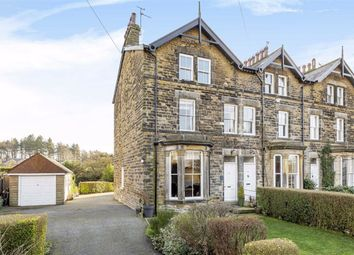 5 bed end terrace house for sale in Westminster Drive, Harrogate, North Yorkshire HG3
