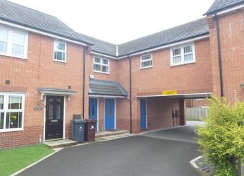 Thumbnail 2 bed flat for sale in Layton Way, Prescot