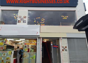 Thumbnail Restaurant/cafe for sale in South Road, Southhall, Middlesex