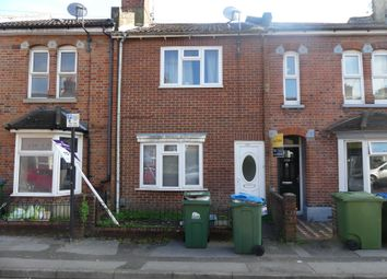 3 bed terraced house to rent in Milton Road, Southampton SO15