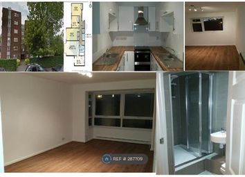 Thumbnail 3 bed flat to rent in Raffles House, London
