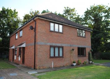 Thumbnail 1 bed end terrace house to rent in Kingsley Court, Brentwood Road, Heath Park, Romford