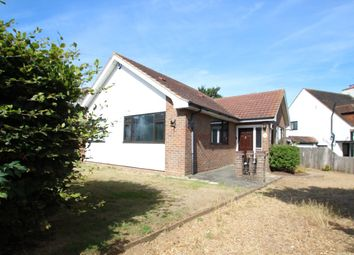 Thumbnail 2 bedroom detached bungalow for sale in Willett Close, Petts Wood, Orpington