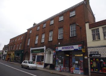 Thumbnail Commercial property for sale in Magdalen Street, Norwich