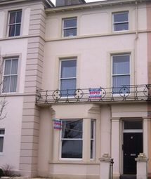 Thumbnail 2 bed flat to rent in Park Terrace, Silloth