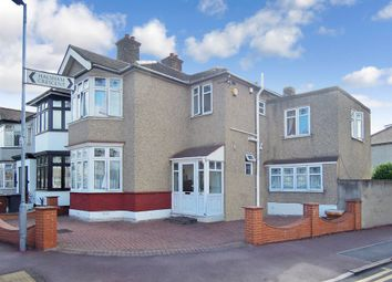 Thumbnail 5 bedroom end terrace house for sale in Woodbridge Road, Barking