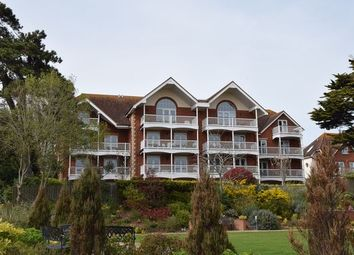Thumbnail 2 bedroom flat for sale in Manor Road, Sidmouth