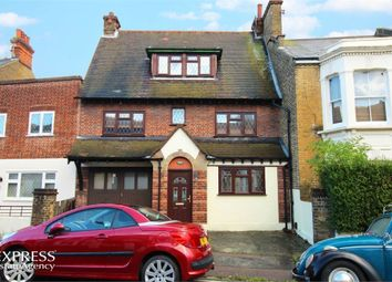 Thumbnail 3 bed end terrace house for sale in Avenue Road, Westcliff-On-Sea, Essex