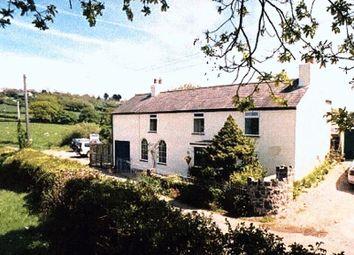 Thumbnail 4 bed detached house for sale in Dolwen Road, Llysfaen, Colwyn Bay