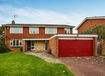 Thumbnail 4 bed detached house to rent in Brays Green Lane, Hyde Heath, Amersham, Buckinghamshire