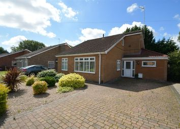 4 bed bungalow for sale in Swallow Avenue, Skellingthorpe, Lincoln LN6