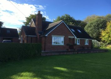 Thumbnail 4 bed detached house for sale in The Walk, Hesketh Bank, Preston