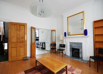 4 bed maisonette to rent in Fulham Road, Parsons Green, London SW6