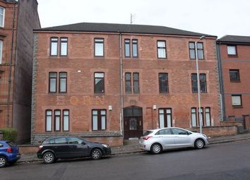 Thumbnail 2 bed flat for sale in Sanda Street, North Kelvinside, Glasgow