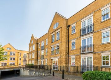 Thumbnail 2 bed flat for sale in Holme Court, Isleworth