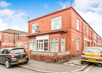 Thumbnail 3 bedroom end terrace house for sale in Arthur Street, Reddish, Stockport, Cheshire