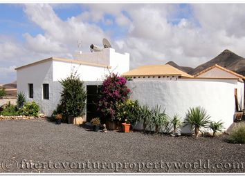 Thumbnail 4 bed villa for sale in Tindaya, Fuerteventura, Canary Islands, Spain