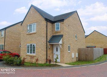 Thumbnail 3 bed detached house for sale in Skew Bridge Lane, Galgate, Lancaster, Lancashire