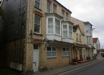 Thumbnail 2 bedroom flat to rent in King Street, Combe Martin