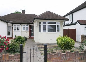 Thumbnail 2 bed bungalow to rent in Albemarle Avenue, Twickenham