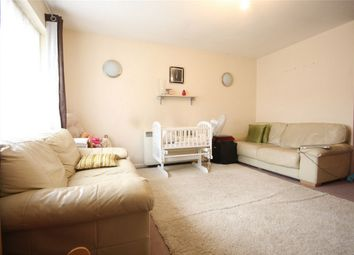 Thumbnail 1 bedroom flat to rent in Conifer Way, Wembley, Greater London