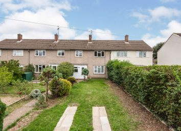 Thumbnail 3 bed terraced house for sale in Winifred Road, Hampton