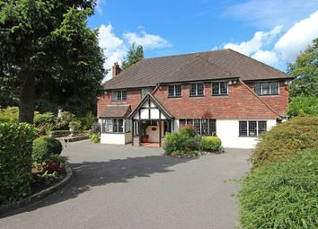 5 bed detached house for sale in Heather Close, Kingswood, Tadworth KT20