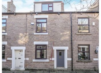 Thumbnail 2 bed terraced house for sale in New Street, Broadbottom, Hyde, Greater Manchester