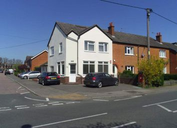 Thumbnail Office to let in Chertsey Road 25, Chobham, Surrey