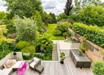 Castelnau, Barnes, London SW13. 7 bed semi-detached house for sale