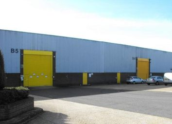 Thumbnail Light industrial to let in B4-B6 Telford Road, Basingstoke