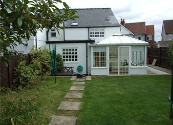 Thumbnail 3 bedroom cottage for sale in Field Lane, Alvaston, Derby