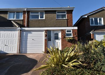 Thumbnail 3 bed semi-detached house for sale in Redwood Road, Kings Norton, Birmingham