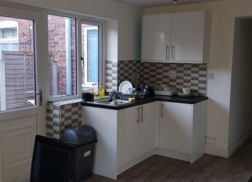 Thumbnail 3 bed shared accommodation to rent in Brettell Street, Dudley