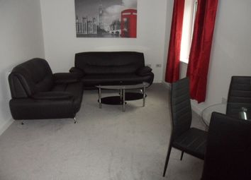 Thumbnail 2 bedroom flat to rent in Childer Close, Paragon Park