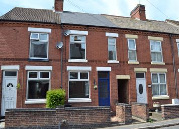 Thumbnail 3 bedroom terraced house to rent in High Street, Barwell, Leicester