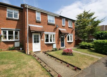 Thumbnail Terraced house for sale in Irving Close, Thorley, Bishop's Stortford