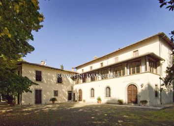 Thumbnail 20 bed villa for sale in Arezzo, Tuscany, Italy