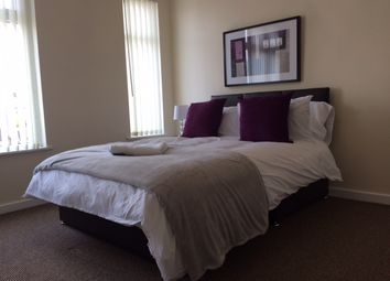 Thumbnail 1 bed flat to rent in 35 Tickhill Road, Maltby, Rotherham.
