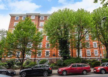 Thumbnail 3 bedroom flat to rent in Bronwen Court, St John`S Wood